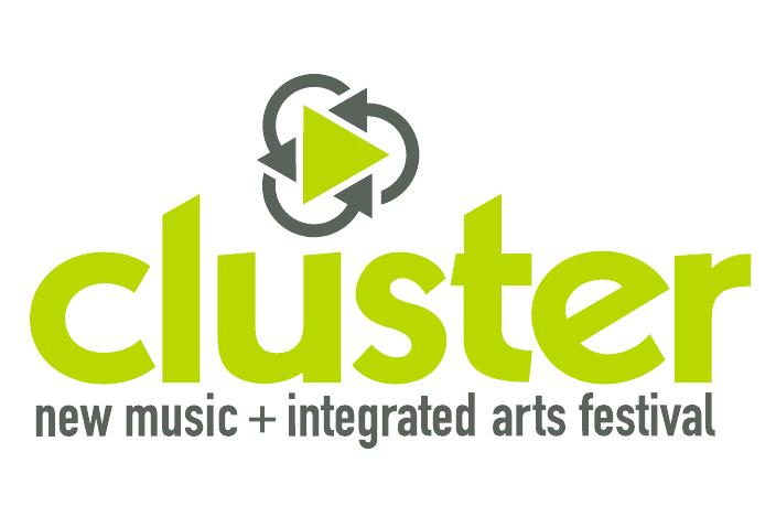 Cluster logo lime